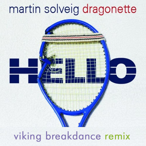TRAP | Martin Solveig - Hello (Viking Breakdance Remix)