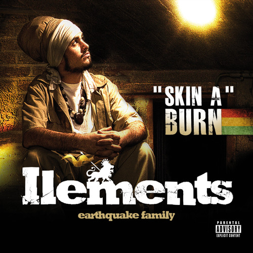 ILEMENTS - SKIN A BURN EP MEDLEY