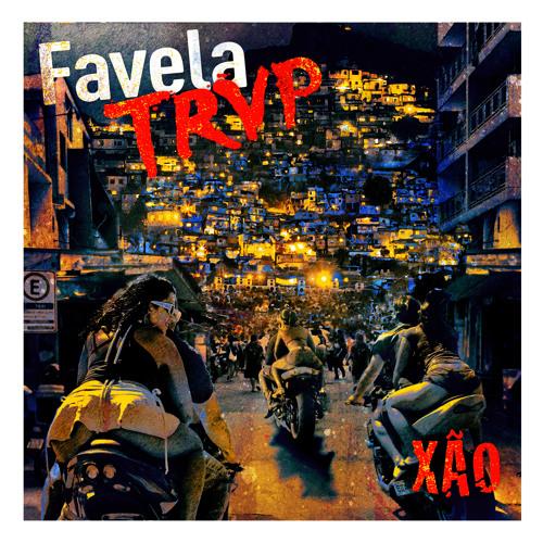 9. FALA VERDADE - FT. CESAR DO CASTRO (FAVELA TRAP - DJ COMRADE - XAO PRODUCTIONS)