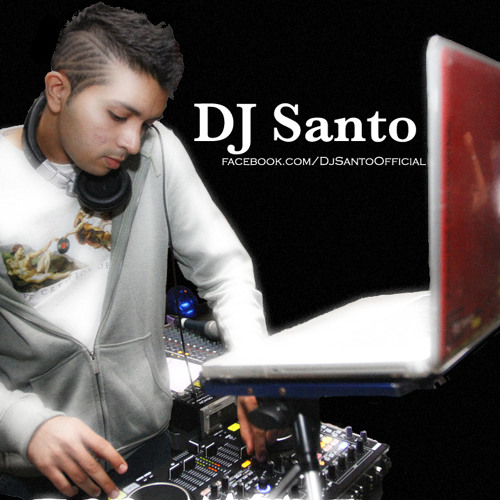 DJ Santo - Call Me Baby Back