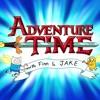 Adventure Time intro (Just Guitar)