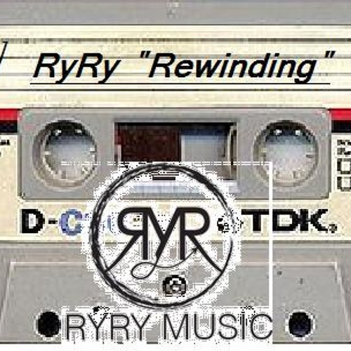REWINDING - RyRy produced by shadowville.com -the unbeatables
