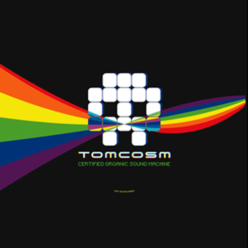 Tom Cosm - Twiddler's Anthem