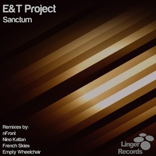 E&T Project - Sanctum (Empty Wheelchair Remix) [PREVIEW]