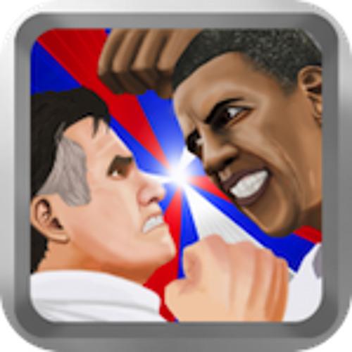 Fightocracy 2012 - Barack's Revenge