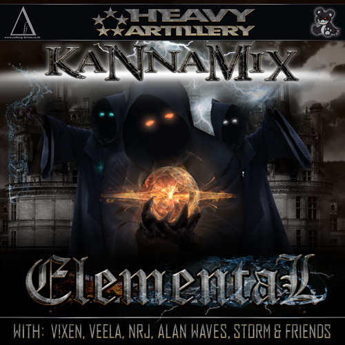 04. Kannamix - Her Eyes (out now!)