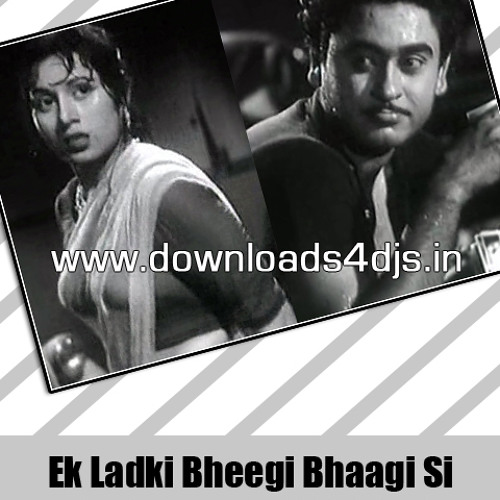 Ek Ladki Bheegi Bhaagi Si - DJ LIJO & DJ CHETAS REMIX