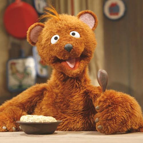 Sunday Morning Porridge