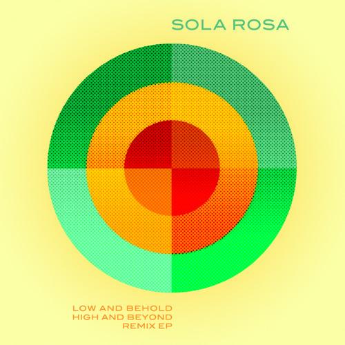 "Sola Rosa - ""Spinning Top"" Ft. L.A. Mitchell (DJ Alias - Soul Bass Remix)"