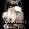 X-MAS FREEBIE : CAUSE WE LOVE YOU : Havens+Hart feat. Azelia Banks