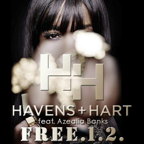 X-MAS FREEBIE : CAUSE WE LOVE YOU : Havens+Hart feat. Azelia Banks