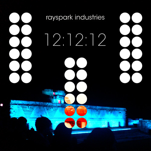 12:12:12 (rayspark-industries.bandcamp.com - free/name your price download)