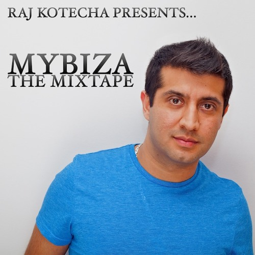 Mybiza The Mixtape