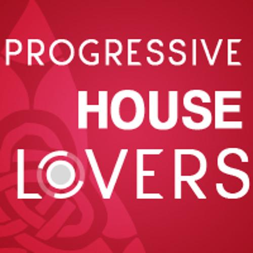 Progressive House Lovers