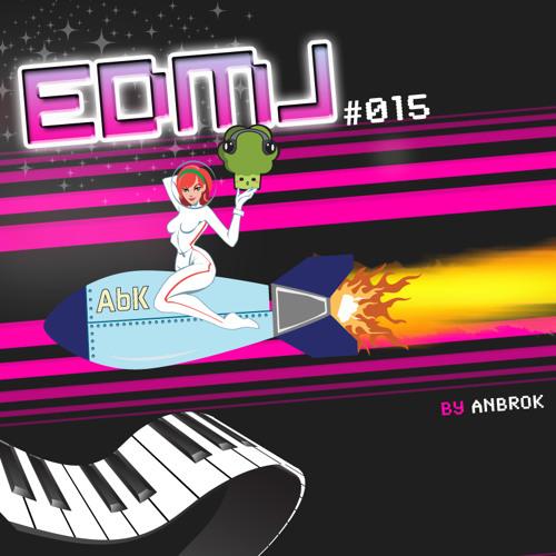 EDM Journey 015 (Teaser)