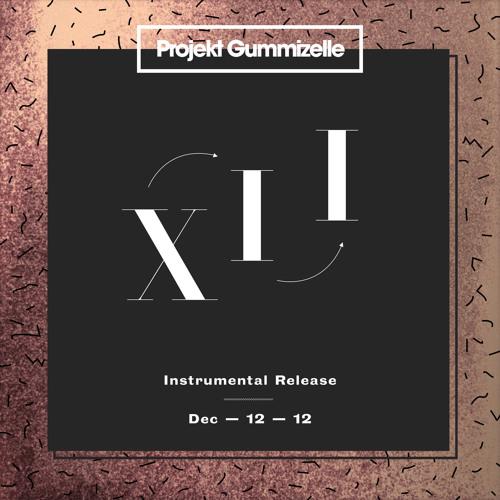 Projekt Gummizelle -  12  Beattape (complete Mix)
