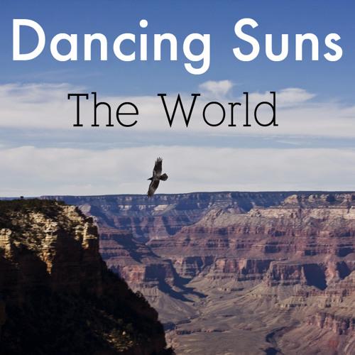 Nina Hynes / Dancing Suns -  The World