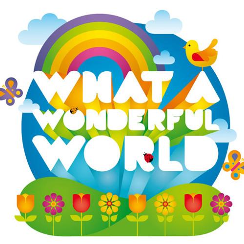 Matula feat Goldsound - Wonderful World (Arthur B Remod 2k13)
