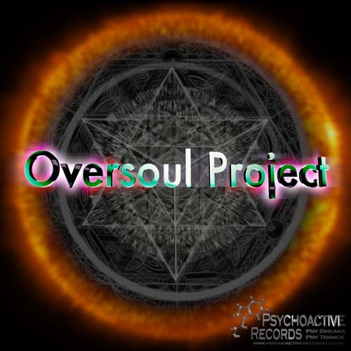 OverSoul Project E.P. - Arcturian Soul, Peak, Re:Creation - FREE DOWNLOAD