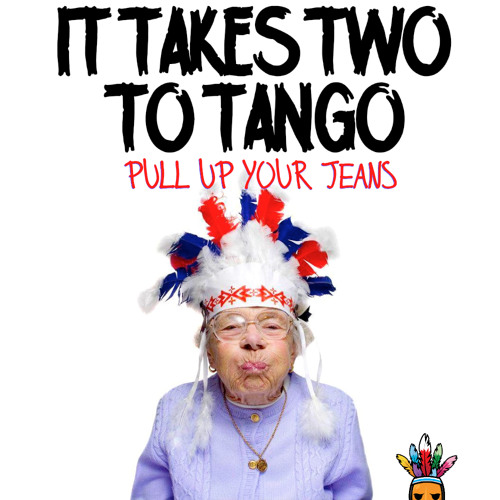 Pull Up Your Jeans (Click Buy Here for FREE DOWNLOAD!)