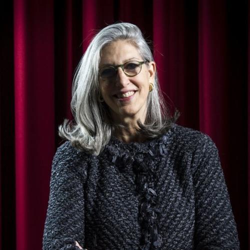 Deborah Nadoolman Landis on the role of the film costume designer