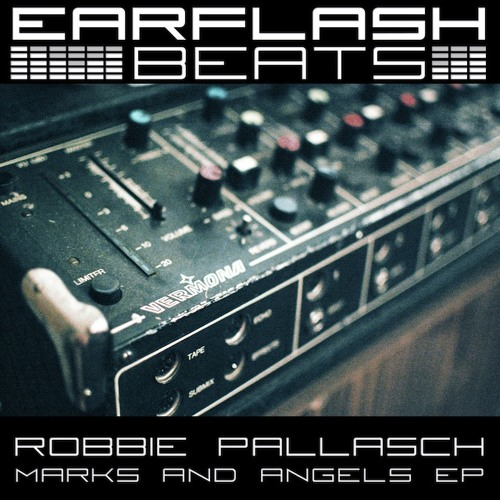 Robbie Pallasch - Marks And Angels