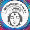 Hallucinogen & Lucas - Pipeworm (LOUD & Domestic Rmx) + LOUD 303 Tool