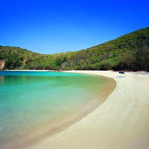 Daniel Wanrooy - Pretoria (Beach Mix) (FREE DOWNLOAD)