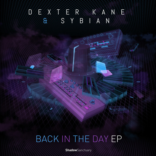 Dexter Kane - (Music) It's all I have
