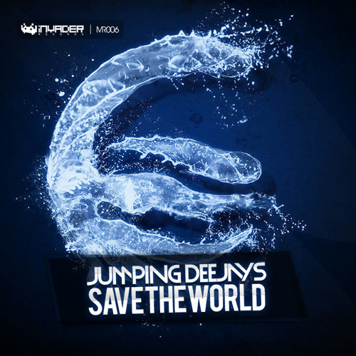 Jumping Deejays-Save The World [IVR006] FREE DOWNLOAD