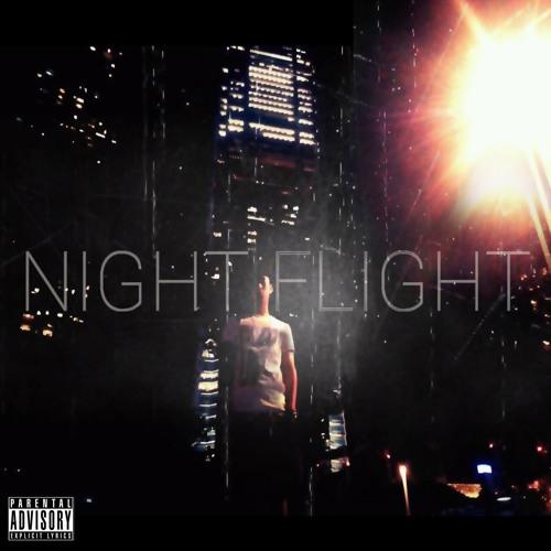 2012 Night Flight Mixtape