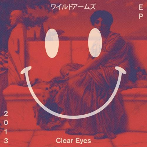 Wildarms - Clear Eyes