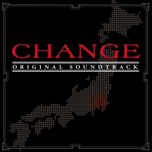 """04. もじゃ倉 (from """"CHANGE"""" OST)"""