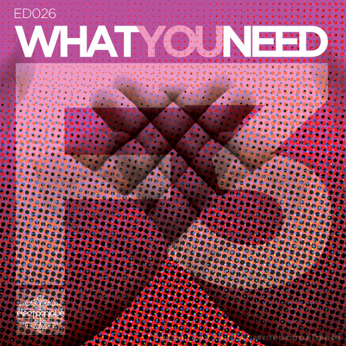 F3 - What You Need (Lessovsky Remix) FREE DOWNLOAD