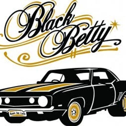 Vincent Angeldust - Black Betty