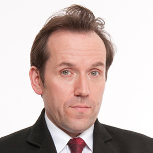 New Humanist Advent Podcast 12 December: Ben Miller
