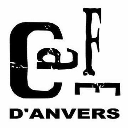 Hermanez @ Cafe d'Anvers 8-12-12