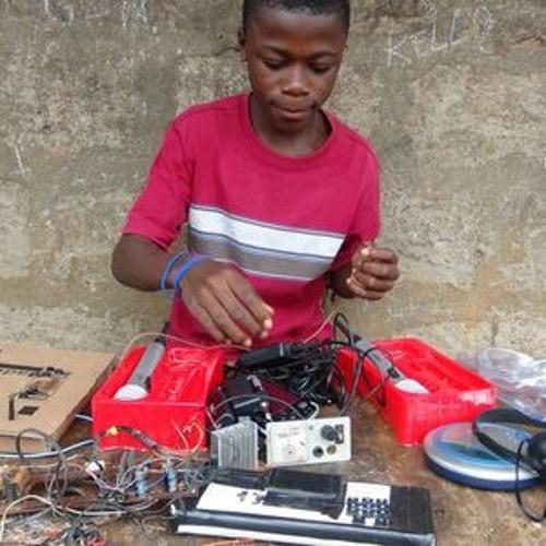 Teen Innovator from Sierra Leone Wows MIT