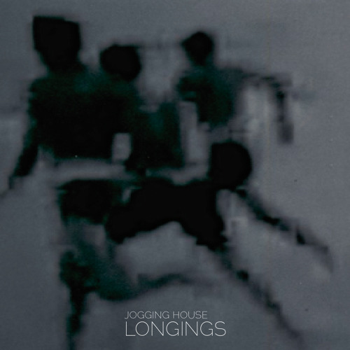 Jogging House – Don't Go Away