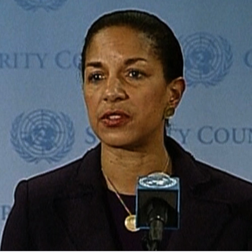 Beyond Benghazi: Partisan Rift over Susan Rice Ignores Record on War, Africa and Keystone XL