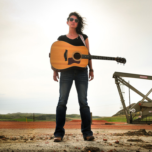 Jessie Veeder: Boomtown