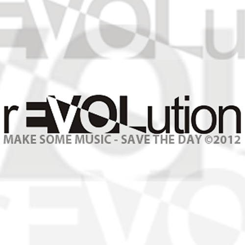 rEVOLution - Going Crazy (extended mix)