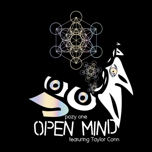 Open Mind ft. Taylor Conn (self-produced)