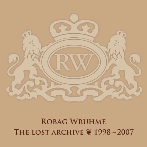 Robag Wruhme - Pelagia Nr. 2