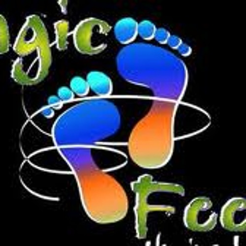 MAGIC FEET -- UNCONDITINAL 2013 (MARK RS RMX)