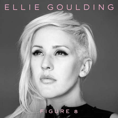 Ellie Goulding - Figure 8 (Breakage's Crenshaw & Adams Mix)