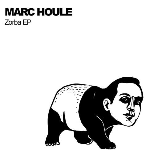 Marc Houle - Rainysnake   WetYourSelf   2012