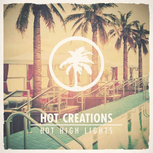 Hot Natured feat. Ali Love - Benediction