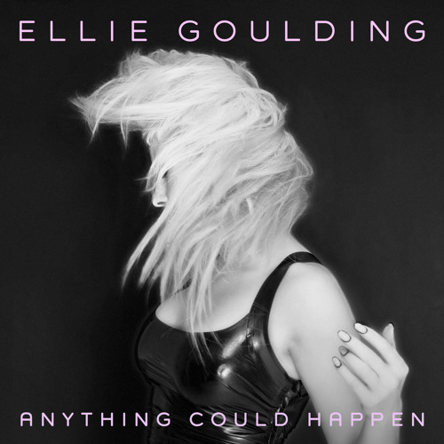 Ellie Goulding - Anything Could Happen (Radio 1 Live Lounge)