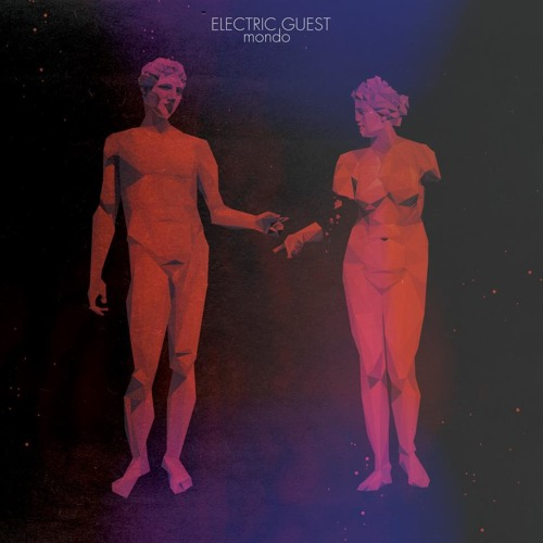 Electric Guest - The Bait (Michael Creange & WEKEED remix)